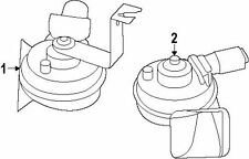 BMW 61-33-7-300-975   AIR HORN, HIGH-FREQUENCY, EL   #2 On Picture