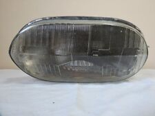 83 84 85 86 87 88 89 90 91 Jaguar XJS CONV Headlight Light Left DRIVER Side OEM