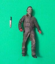 """Neca Rob Zombie Halloween Michael Myers 7"""" Figure"""