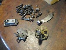 Kleinteile Withworth Schrauben Briggs & Stratton Series 500 Rasenmäher Motor