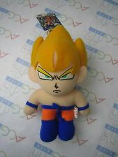 Dragonball Z Super Seiya Son Goku UFO Plush Doll DO-2 Banpresto USED Kai GT