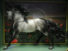 Breyer New * Andalusian * 70th Anniversary #1825 Traditional Model Horse