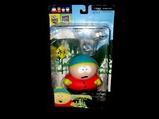 Comedy Central SouthPark CARTMAN WITH KITTY- Mirage Awesome Plastic $30.NEW