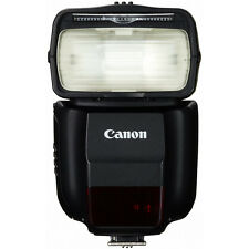 Canon 430EX III-RT EOS Speedlite Flash with Wireless Capability - 0585C006