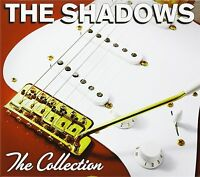 The Shadows ~ The Collection NEW SEALED 2CD HANK MARVIN,INSTRUMENTAL, ETC