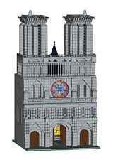 LEGO Custom Modular Cathedral Instructions