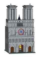 LEGO Custom Modular Cathedral Instructions