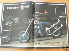 PILOTA 1971-11,GP FRANCE F1,AUDI 100 COUPE S,CHOPPER,MX CROSS,AGOSTINI,SPEEDWAY,