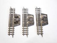 MÄRKLIN MINICLUB 8588 Trenngleis 55mm 3 Stück (38298)