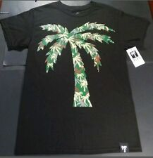 BLVD Supply Co. T-Shirt Men's Authentic BLVD Palm Tree Soulja Boy Tee Medium