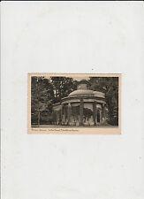 Zwischenkriegszeit (1918-39) Normalformat Ansichtskarten aus Brandenburg für Architektur/Bauwerk