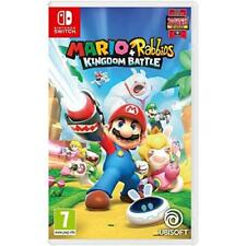 Ubisoft 10162370 - Mario Rabbids Kingdom Battle