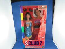"""S CLUB 7 DOLL """"TINA"""""""
