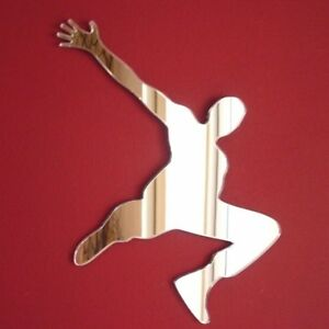 Parkour Acrylic Mirror (Several Sizes Available)