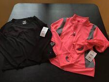 Danskin Top & Front Zip Jacket, NWT, Size Medium(7/8)