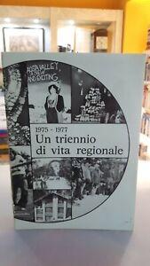 [NC] UN TRIENNIO DI VITA REGIONALEIMPRIMERIE E. DUC1978ITALIANO295MB