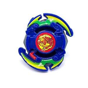Beyblade Original Dranzer F With Launcher And Ripcord #1