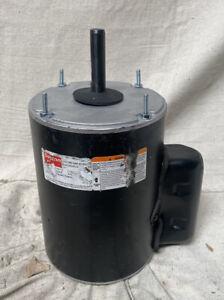 HESSAIRE B370-8 Exhaust Fan Motor 1/2HP