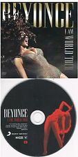 Beyoncé ‎– I Am... World Tour  DVD + CD 2010