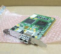 SysKonnect SK-9843SX - Dual Port Network Gigabit Ethernet PCI-X Expansion Card