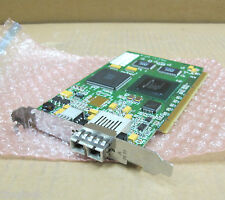 SysKonnect SK-9843SX - Rete Dual Port Gigabit Ethernet PCI-X Scheda di espansione