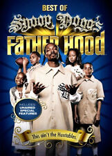 Best of Snoop Dogg's Father Hood - Volume 1  (DVD) NEW