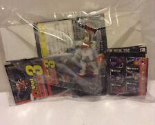 Bandai Gundam Collection Vol. 3 RGM-79C Rare w/ Green IV Insignia Mini Fig 1/400