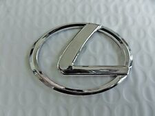 New for LEXUS™ Chrome Steering Wheel Center Badge Logo Emblem  Free Shipping