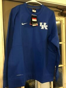 Nike Thermafit University of Kentucky Men's Shirt