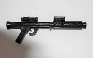 "Vintage Star Wars 12"" Stormtrooper Action Figures Blaster Rifle - 100% Original"