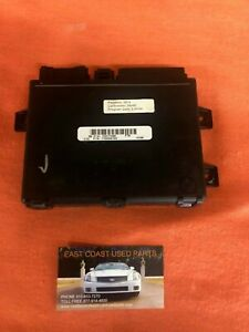 2004-2009 Cadillac XLR Convertible Roof Module 10317458 Used Works Great!