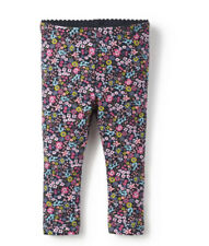 Baby Girls 6-12 Month Tea Collection Flor Bonita Floral Leggings