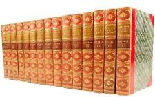 1835 Life and Works, William Cowper by Robert Southey.15 vols. Baldwin & Cradock