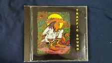 TRAFFIC SOUND - 1968-1969. CD NO BARCODE EDITION