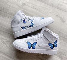 Nike air jordan 1 mid Custom