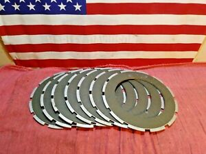 Friction Clutch Plates Harley-Davidson Sportster Ironhead 900 1954-1970 K-model