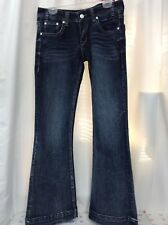 Rock & Roll Womens Trouser Jeans 29 x 34 Style #W8-3403
