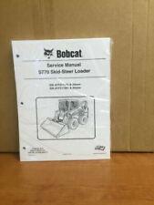 Heavy Equipment Manuals & Books for Bobcat Mower for sale | eBay on