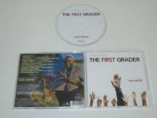 THE FIRST GRADER/SOUNDTRACK/ALEX HEFFES(VARESE VSD-7099) CD ALBUM