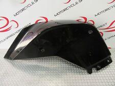 KTM 690 DUKE 1 2012 LC4 LEFT HAND TANK PANEL FAIRING IN BLACK BK417