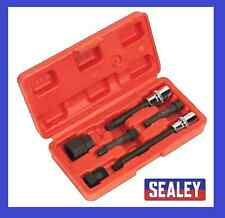 SEALEY SX400 Alternator Freewheel Pulley Removal Set 6pc