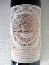 CHÂTEAU PICHON LONGUEVILLE BARON 2003 - PAUILLAC - 2ème GRAND CRU CLASSE