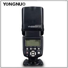 Yongnuo TTL YN565EXIII wireless Flash Speedlite for Canon 7DII 5DIV 6DII 70D 77D
