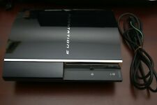 PlayStation 3 console 60GB Japan PS3 system US Seller Please Read