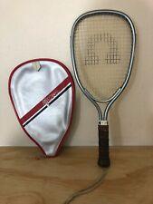 Vintage Omega Century 4 Racquetball Racquet