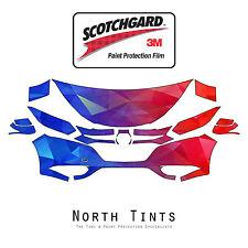 Honda HRV 2016-2017 PreCut 3M Scotchgard Paint Protection Clear Bra Kit