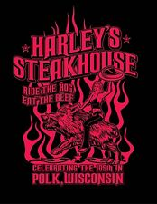 105th Harley theme T shirts, Sleveless, and Tank-tops