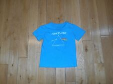 PINK FLOYD Prism Logo The DARK SIDE OF THE MOON Album Toddler T-Shirt 4T