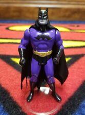 Custom Super Powers Batzarro Batman (Read Description)