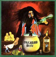 NEW CD Album Roy Wood - Wizzard Brew (Mini LP Style Card Case)